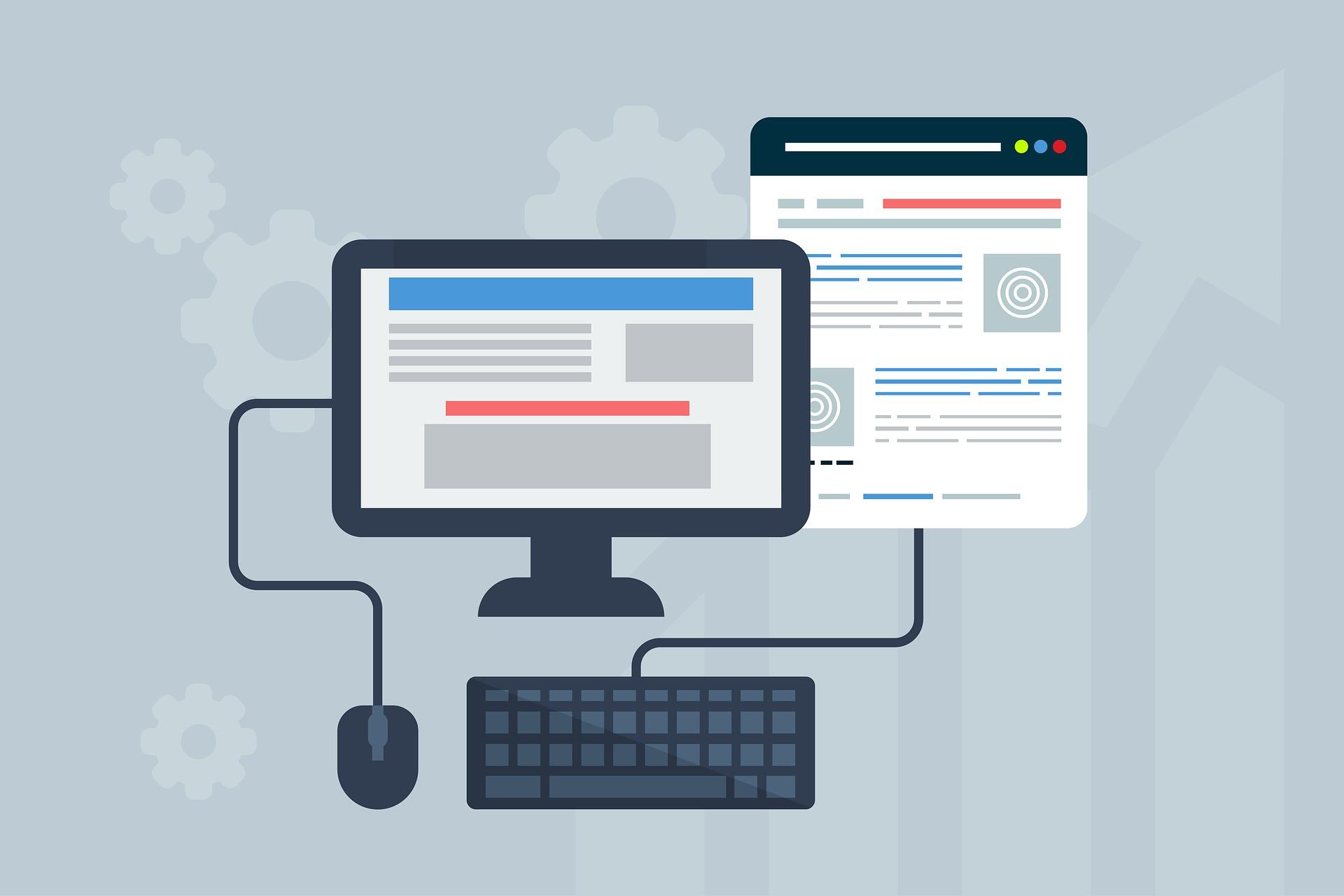 Websites, Hosting & Domains